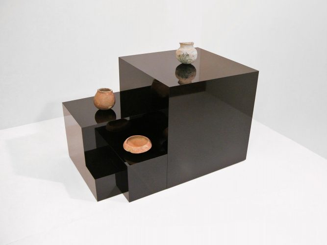 fibonacci coffee table